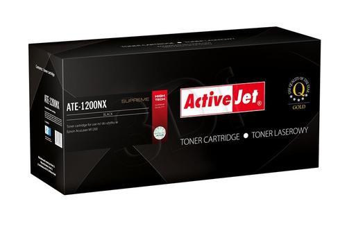 ActiveJet ATE-1200NX czarny toner do drukarki laserowej Epson (zamiennik C13S050521) Supreme