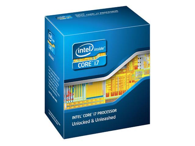 Procesory Intel Core trzeciej generacji oferują nowe, ekscytujące funkcje użytkownikom komputerów PC