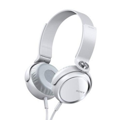 Sony Słuchawki MDR-XB400W Białe