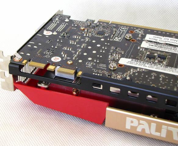 Palit GTX760 JetStream fot7
