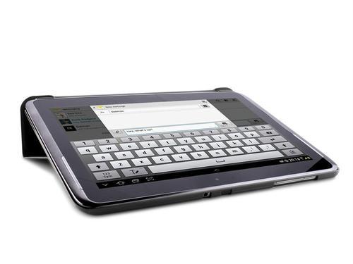 Puro Zeta Slim etui Samsung Galaxy Note 10.1