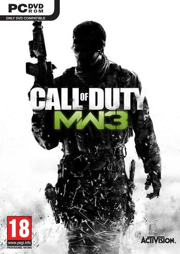 Call of Duty: Modern Warfare 3 PL
