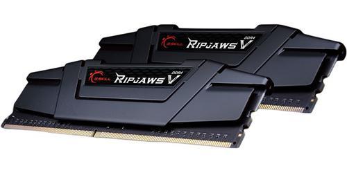 G.Skill Ripjaws V DDR4, 2x16GB, 3400MHz, CL16 (F4-3400C16D-32GVK)