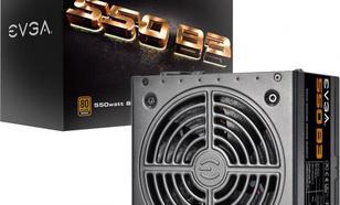 EVGA B3 550W (220-B3-0550-V2)