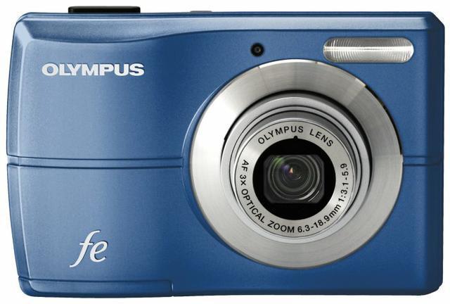 Olympus FE26