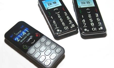 myPhone Deco, myPhone 1062 Talk+, myPhone 1065 Spectrum. Wielki Test telefonów dla seniorów!
