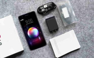 LG prezentuje modele K9 i K11