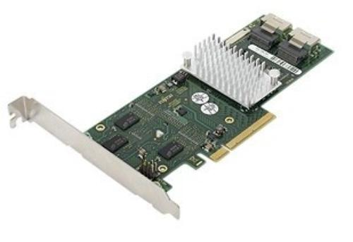 Fujitsu KONTROLER RAID SAS 6G 5/6 512MB (D2616) S26361-F3554-L512