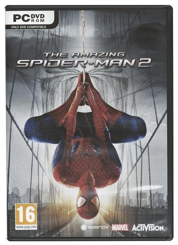 The Amazing Spider Man2