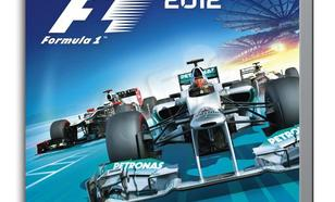 Formuła F1 2012