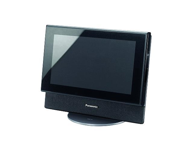 Panasonic MW-10 nowa stacja multimedialna
