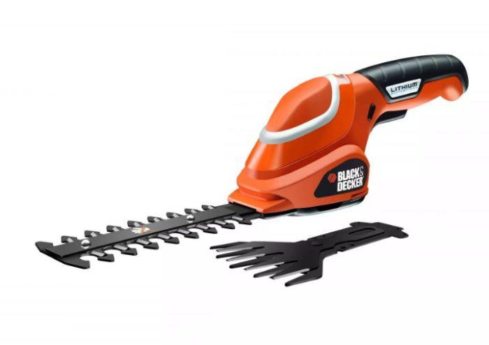Black&Decker; GSL700