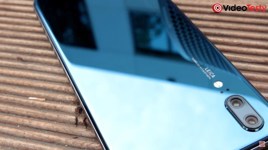 Huawei P20 posiada aparaty stworzone we współpracy z Leicą