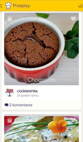 Aplikacja Coocklet