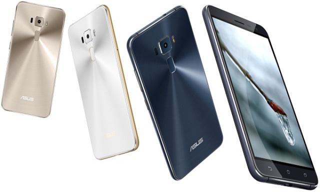 ASUS ZenFone 3 Deluxe - Jeden z Najnowszych Smartfonów Asus