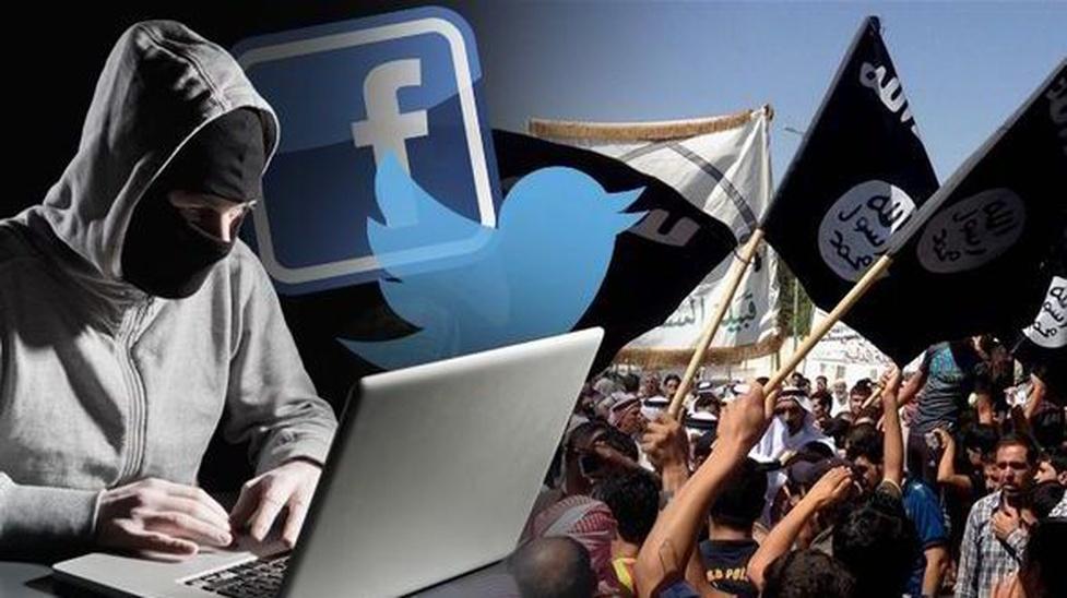 Sztuczna Inteligencja Będzie Zwalczać Propagandę ISIS