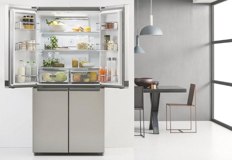 Whirpool WQ9 E1L to stylowy dodatek do kuchni