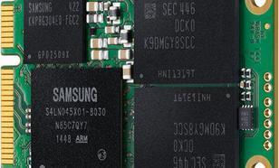 Samsung 850 EVO 250GB mSATA (MZ-M5E250BW)