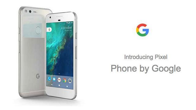 google pixel #1