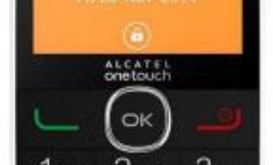 Alcatel OneTouch 2004G Biały (2004G-2BALCZ1)