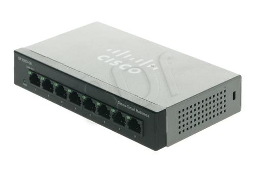 CISCO SF100D-08-EU