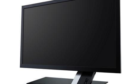 Monitor Acer S235HL – minimalna grubość i nowoczesny wygląd