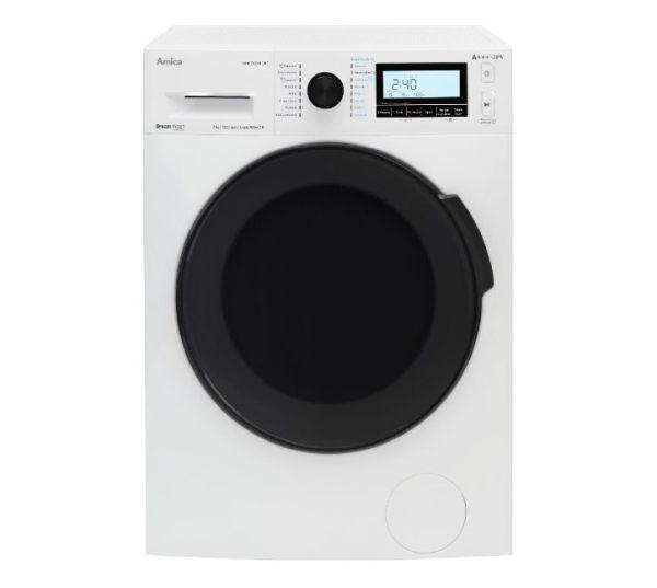 Amica DAW 7123 DCiBT Steam Touch