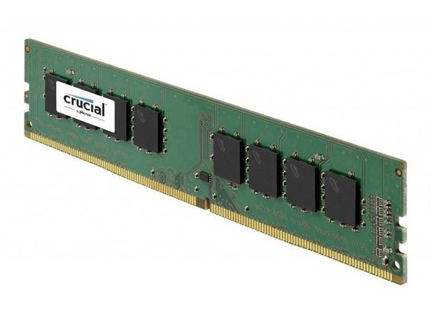 Crucial 2133mhz - Komputer dla Gracza do 2100zł