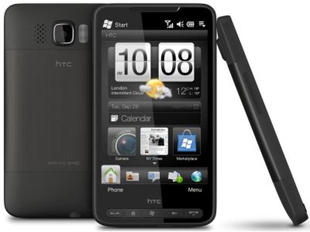 HTC HD2 już dostępny w sprzedaży w Polsce