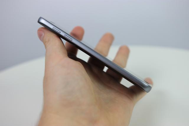 Samsung Galaxy S7 i S7Edge - IP68 wodoszczelność