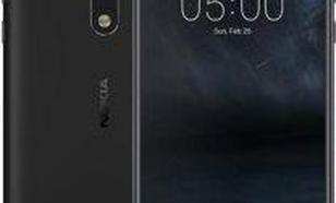 Nokia 5 Dual Sim Matowy Czarny