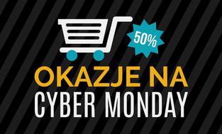 Najlepsze Okazje Cenowe na Cyber Monday 2017