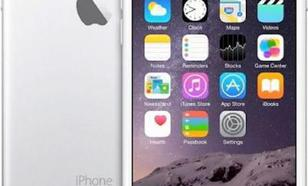 Apple iPhone 6 64GB White Silver REFURBISHED (MG4H2B/A-RFB)