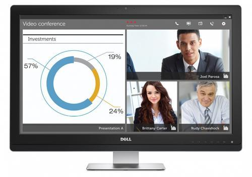 "Dell 27"" UltraSharp UZ2715H LED IPS AG 1920x1080 VGA/2xHDMI/DP/3xUSB 3.0/3Y PPE"