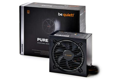 BE QUIET! Pure Power L8 500W