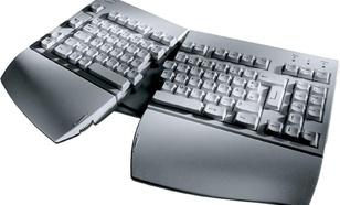 Fujitsu Tastatur KBPC E USB - S26381-K261-L720