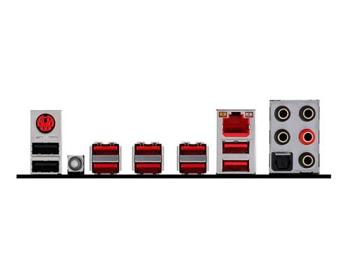 MSI X99S GAMING 7 s2011 -3 X99 8DDR4 RAID/USB3 ATX