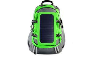PowerNeed z panelem solarnym 6.5W SBS12