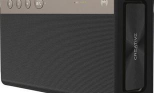 Creative Labs Sound Blaster Roar 2 Bluetooth black