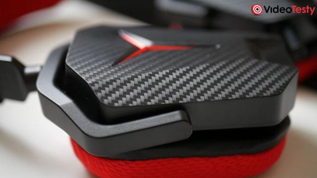 Lenovo Y Gaming Stereo Headset włókno