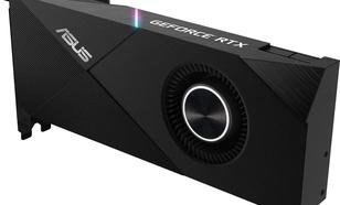 Asus Turbo GeForce RTX 2080 SUPER Evo 8GB GDDR6 (90YV0DP0-M0NM00)