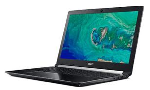 Acer Aspire 7 (NH.GXBEP.019) - 256GB M.2 + 1TB HDD | 16GB