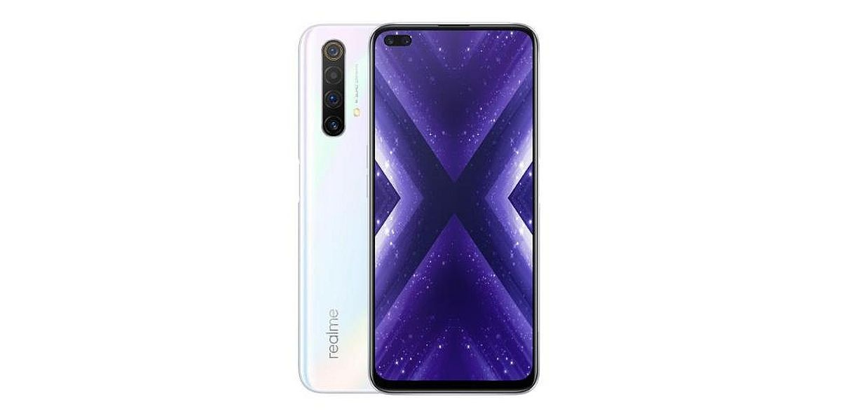wydajny smartfon realme X3 Superzoom