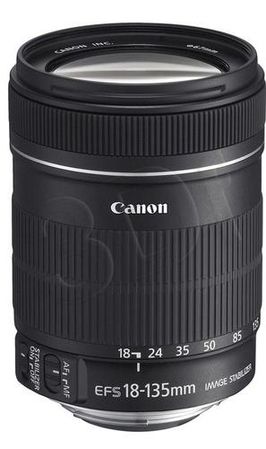 CANON EOS 600D + EF18-135 IS