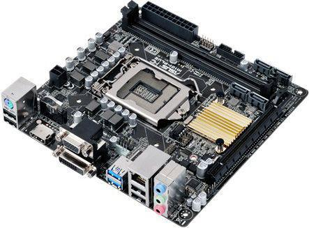 Asus H110I-PLUS (90MB0PX0-M0EAY0)