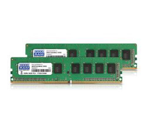GoodRam DDR4 (2 x 8GB) 16GB 2133 CL15