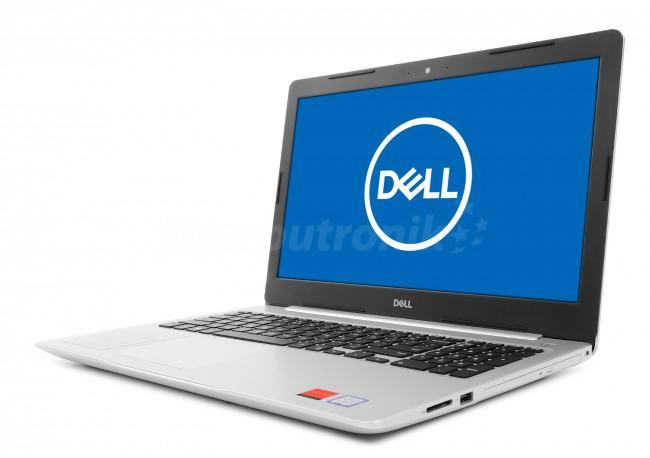DELL Inspiron 15 5570-6608 - srebrny - 240GB SSD | 16GB