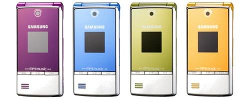 Samsung M3110