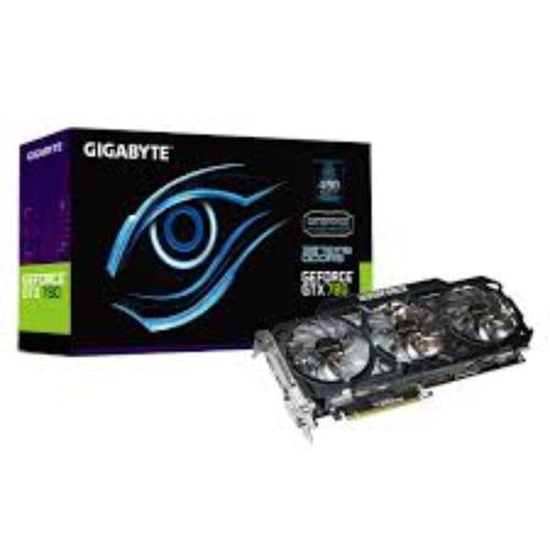 Gigabyte GV-N780WF3-3GD