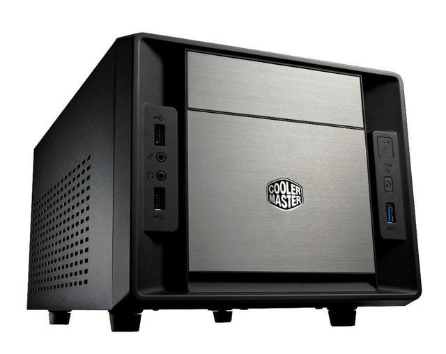 Cooler Master Elite 120 Advanced – mini-ITX dla wymagających